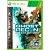 Jogo Tom Clancys Ghost Recon Advanced Warfighter - Xbox 360 (Seminovo) - Imagem 1