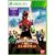Jogo Power Ranger Super Samurai - Xbox 360 (Seminovo) - Imagem 1