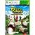 Jogo Rabbids Invasion - Xbox 360 (Seminovo)  - Imagem 1