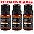 KIT 03 UNIDADES Essencial Fragance Encatadores 17ml CRAVO – Sex shop - Imagem 2