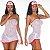 Fantasia Enfermeira Luxo Pimenta Sexy - Sexshop - Imagem 3