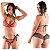 Fantasia Espanhola Sexy Feminina Hot Flowers - Sex shop - Imagem 3