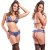 Fantasia Mini Policial Hot Flowers - Sexshop - Imagem 3