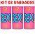 Kit 03 Bolinha Beijável Chiclete Hot Sex Caps 02 Unidades Sexy Fantasy - Sexshop - Imagem 2