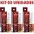 Kit 03 Estimulador Erótico Oriental Spray 12ml Hot Flowers - Sexshop - Imagem 2