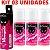 Kit 03 Gel Sexo Oral Vibroquete Tutti-Frutti Vibrante 12gr Hot Flowers - Sexshop - Imagem 2