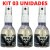 Kit 03 Gel Volumão Intensificador de MACHO Spray 50ml HotFlowers - Sex shop - Imagem 3