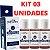 Kit 03 Maduro Estimulante Sexual Masculino 13g HotFlowers - Sex Shop - Imagem 1