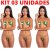 Kit 03 Tapa Sexo Flor Menta Karamela Comestível Hot Flowers - Sex shop - Imagem 4