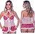 Kit Fantasia Colegial Vestido Vermelha Sensual Love - Sexshop - Imagem 1