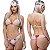 Kit Fantasia Desejos Enfermeira SexyFantasy - Sexshop - Imagem 1