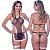 Kit Fantasia Doméstica Sensual Love - Sexshop - Imagem 1