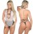 Kit Mini Fantasia Garçonete Sexy Pimenta Sexy - Sex shop - Imagem 3