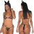 Kit Mini Fantasia Loba Pimenta Sexy - Sex shop - Imagem 3