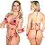 Mini Fantasia Ai Se Eu Te Pego Vermelho Pimenta Sexy - Sexshop - Imagem 3