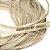 Plug Anal 9,5 cm com Cauda de Fios Longos - Sexshop - Imagem 5