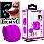 Vibrador formato de Língua 12 vibrações - Estelle Pretty Love  - Imagem 4