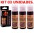 Kit 03 Óleo chocolate para massagem intima que esquenta 15 ml Soft Love - Sexshop - Imagem 2
