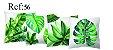 Kit 4 Almofadas Cheias - Estampas 06 - Imagem 2