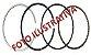 JG SEMI-ANEIS STD ENC FIORINO 2004 A 2013 | PALIO 2001 2017  - Imagem 3