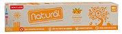 Creme Dental Natural Vegano com Extrato de Cúrcuma. 80G. Sem Flúor e Corantes  Artificiais.  - Imagem 1