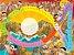 Jogo de Tabuleiro - APRENDENDO A BÍBLIA COM A TURMA DA MÔNICA  - Imagem 3