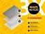 Capa Cobrir Carro Standard 100% Forrada com Cadeado - M - Imagem 6
