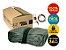 Capa Cobrir Carro Standard 100 % Forrada com Cadeado - XG - Imagem 1