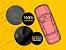 Capa Cobrir Carro Premium 100 % Forrada - M - Imagem 4