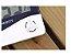 Termo Higrômetro Medidor Temperatura Umidade Relógio Digital - Imagem 2