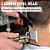 Máquina de cortar cabelo e aparador de pelo profissional Anself - carregamento usb - Imagem 5