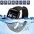 Kit de Fone de Ouvido Bluetooth Y30 e Smartwatch 116 Plus - Imagem 4