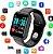 Kit de Fone de Ouvido Bluetooth Y30 e Smartwatch Y68 - Imagem 2