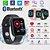 Smartwatch Y68 - Imagem 1