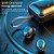F9 fones de ouvido bluetooth sem fios com três ecrãs de fluido - Imagem 2