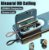 F9 fones de ouvido bluetooth sem fios com três ecrãs de fluido - Imagem 3