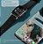 Versão global Haylou LS02 Relógio Inteligente 2 Tela lcd de 1.4 polegadas Bluetooth 5.0 12 Modos Esportivos IP68 à Prova D 'Água por 20 Dias em Espera Relógio de Pulso Pulseira de - Imagem 3