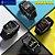 Versão global Haylou LS02 Relógio Inteligente 2 Tela lcd de 1.4 polegadas Bluetooth 5.0 12 Modos Esportivos IP68 à Prova D 'Água por 20 Dias em Espera Relógio de Pulso Pulseira de - Imagem 2
