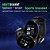 D18 Relógio Inteligente 1.3 polegada Tela tft IP65 à Prova D 'Água Pulseira Esporte Pulseira Freqência Cardíaca Monitor de Sono Pressão Arterial Homens Mulheres Rastreador de - Imagem 5