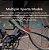 Relógio inteligente Bluetooth Pulseira Esportiva Freqência Cardíaca Sono Monitoramento da Pressão Arterial app Control for Sports Outdoor Modos Multi-esporte - Imagem 5