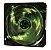 Cooler Fan OEX F10 LED, 12cm, Varias Cores - F10 - Imagem 3