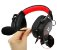 Headset Gamer Redragon Zeus 2, 7.1 - H510-1 - Imagem 2