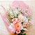 Bouquet de flores personalizado - Imagem 2