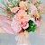 Bouquet de flores personalizado - Imagem 1