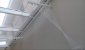 Varal de Parede  Individual com 1,00 metro x 06 Varetas em Alumínio - Imagem 5