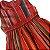 MIXED vestido viscose listras coloridas 1 anos - Imagem 2