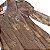 FÁBULA vestido bichos floresta c manga longa de malha 4 anos - Imagem 2
