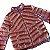 ZARA casaco acolchoado puffy rosa metalizado 10 anos - Imagem 2