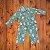 JUST FOR YOU pijama ovelha verde 2 anos - Imagem 1