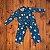 JUST FOR YOU pijama azul 5 anos - Imagem 1